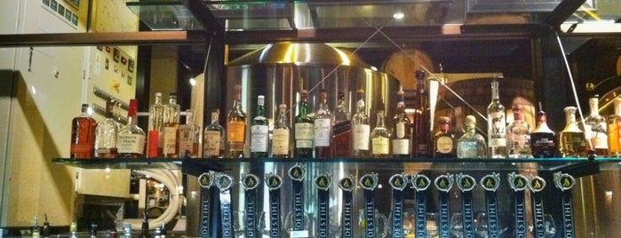 Destihl Restaurant & Brew Works is one of Places to go.
