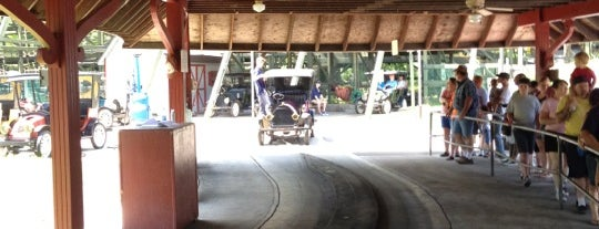 Gasoline Alley is one of Favorite Arts & Entertainment.