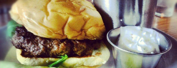 Burger Up is one of Places To Visit In Nashville.