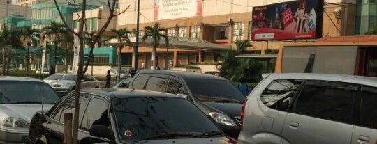 Plaza Senayan is one of Jakarta. Indonesia.