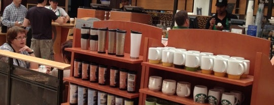 Starbucks is one of All-time favorites in United Arab Emirates.