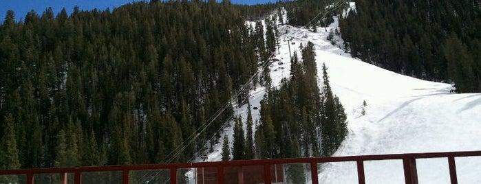 Last Lift Bar is one of Apres Ski/Ride at Keystone Resort.