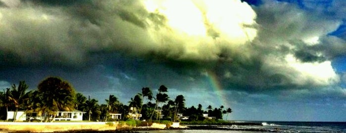 Kuhio Shores is one of Kaua'i, HI.