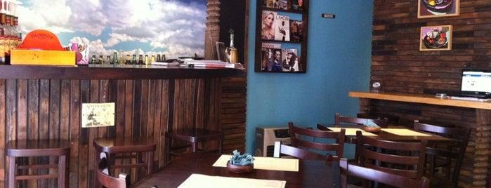 Café Blanco is one of Mis lugares de Castro.