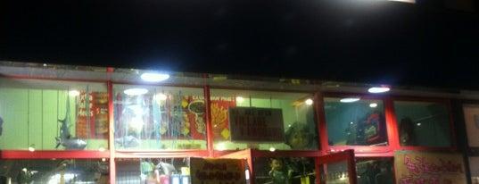 ヴィレッジヴァンガード 福岡大名 is one of 福岡拠点.