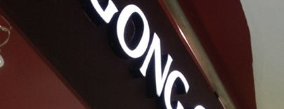 Gong Cha is one of Milk Tea Shops.