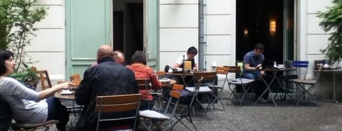 Café Rix is one of Neukölln.
