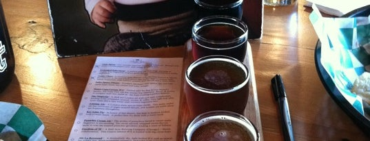 Short's Brewing Company is one of Breweries to Visit.
