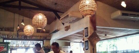 Colher de Pau is one of Top Restaurants in Sao Paulo.