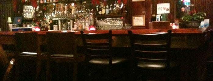 The Jury Room is one of Best Bars in Columbus, Ohio.