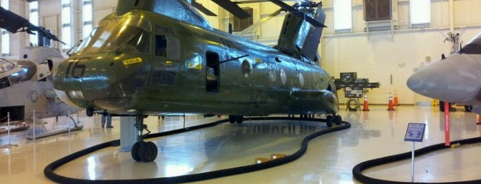 Carolinas Aviation Museum is one of All-time favorites in United States.