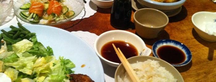 Taiko Japanese Restaurant is one of Favorite Japanese Restaurants.