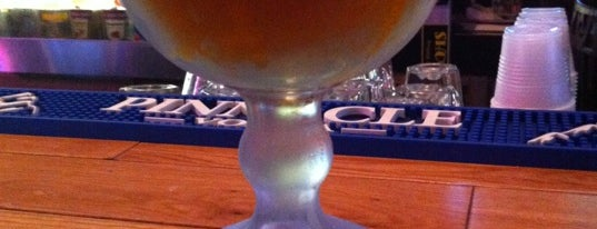 Mario's Fish Bowl is one of Cleveland Beer Week (Venues).