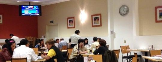 Liverpool Restaurante is one of ¡Cui Cui ha estado aquí!.