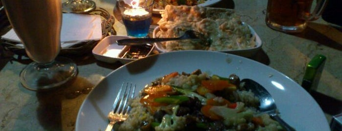 Cabe Rawit is one of Bandung Food Foursquare Directory.