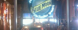 Blue Moon Brewery at The Sandlot is one of 5280's Best Bars in Denver.