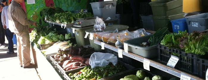 Alemany Farmers Market is one of Nor Cal Destinations.