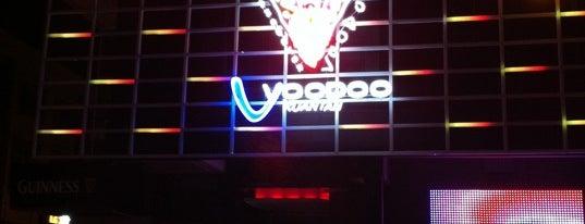 Voodoo Pub & Bistro Club is one of Kuantan's NightLife.