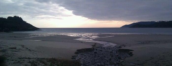 Praia de Estorde is one of Costa da Morte en 2 días.