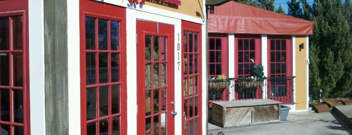 Cafe Margot is one of Nashville and Franklin.