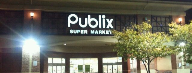 Publix is one of Places to Visit in Dunwoody.