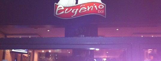 Eugênio Bar is one of Henri's TOP Bars!.