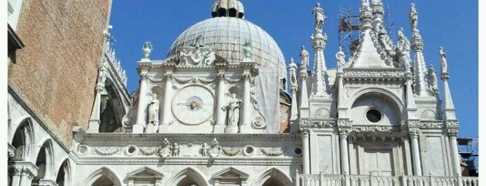 Museo di San Marco is one of Venezia.