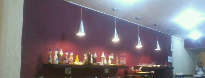 Restaurante Beija Flor is one of Comiiida.