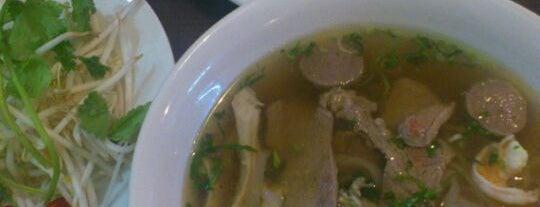 Viet Pho is one of Foodies.