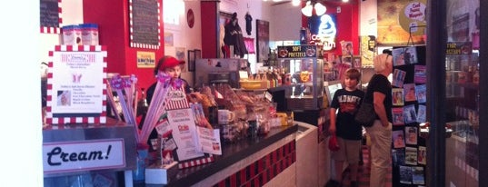 Emma's Lake Placid Creamery is one of Foodie.