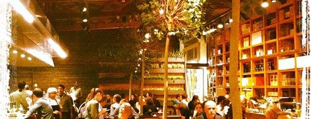 Cuines de Santa Caterina is one of Good Eats in Barcelona.