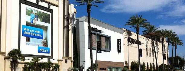 The Grove is one of CitySights LA Hollywood Loop.