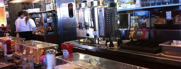 Towson Diner is one of Best of Baltimore - Diners.