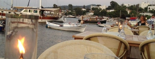 Miam is one of Cesme bodrum.