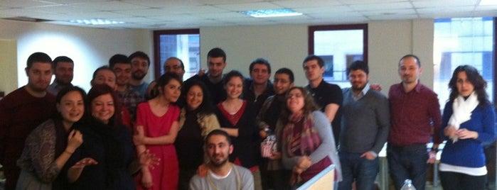 Digitouch is one of Sosyal Medya Hizmeti Veren Ajanslar.