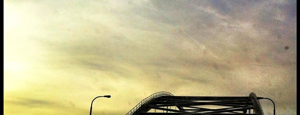 Merwedebrug is one of Bridges in the Netherlands.