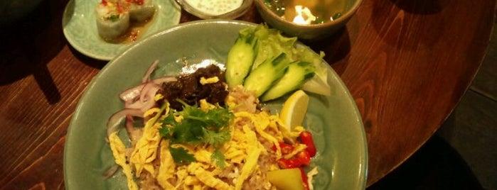 クルン・サイアム 三軒茶屋店 is one of Asian Food.