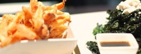 Top Places to Veg Out in NYC