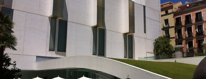 Museo Thyssen-Bornemisza is one of Must-visit Museums in Madrid.