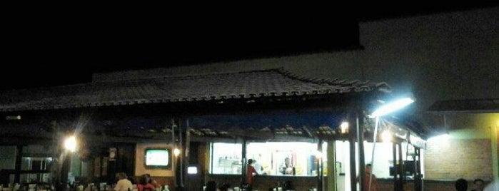Restaurante e Choperia Praia Doce is one of Restaurantes.