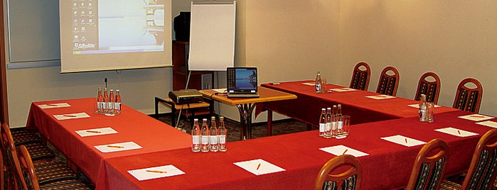 Hotel Bartan *** Gdansk Seaside is one of Noclegi i SPA #4sqcities.