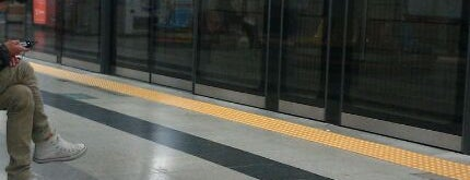 Hongje Stn. is one of Subway Stations in Seoul(line1~4 & DX).