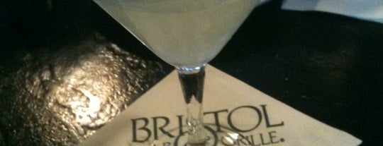 Bristol Bar and Grille is one of Best of 2012 Nominees.