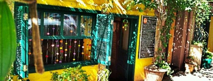 Bistrô Bom Retiro is one of Incríveis restaurantes até 70 reais.