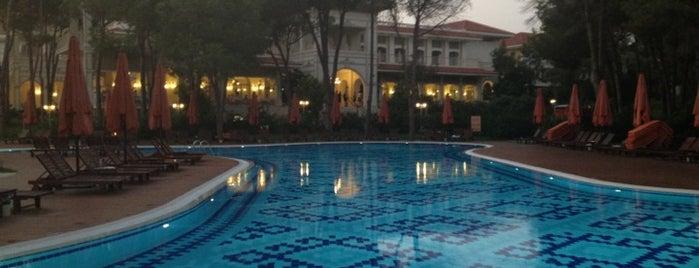 Ali Bey Resort Side is one of Antalya 6.