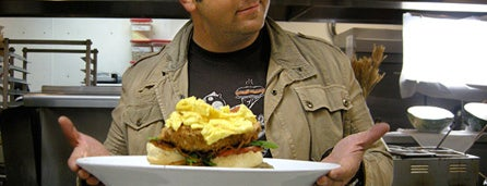 Hash House A Go Go at The LINQ is one of Las Vegas.