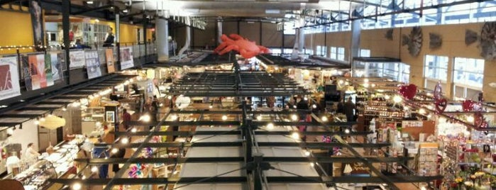 Milwaukee Public Market is one of Milwaukee's Best Spots!.