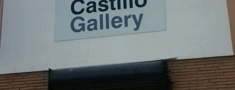 David Castillo is one of Galleries + Museums.