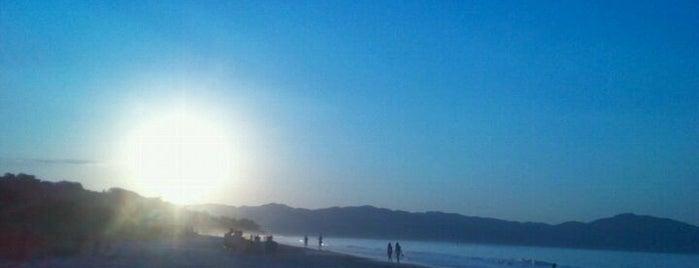 Praia de Jurerê Internacional is one of Guide to Florianópolis's best spots.