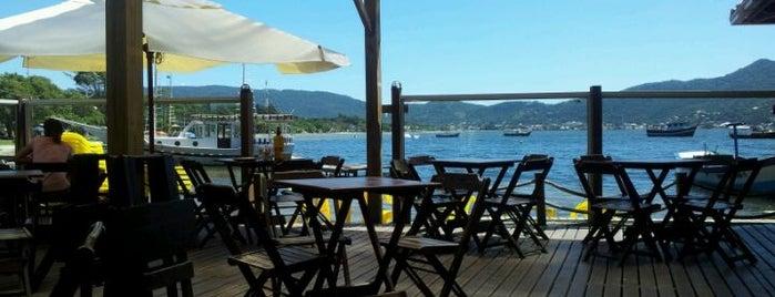 Bar do Boni is one of Floripa: happy hour places (:.